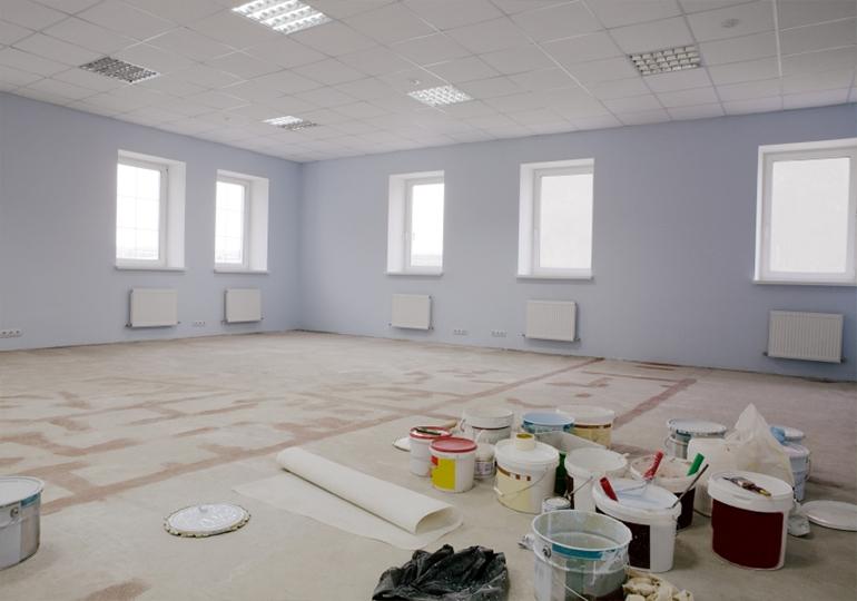 Firmă specializată, oferim curățenie generală după constructor